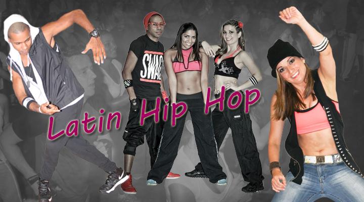 Latin Hip Hop at RhythmX Orlando Fl