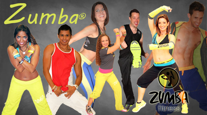 Zumba Class Rotator for website
